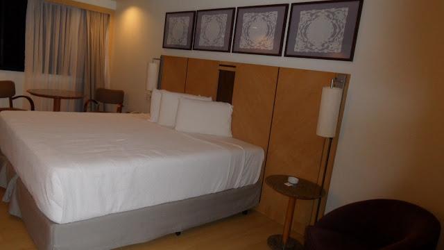 hotel para lua de mel em fortaleza grand marquise