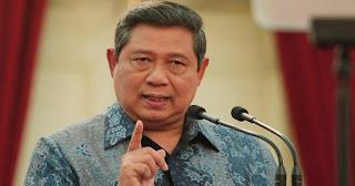 SBY : Pemerintah Jangan Sedikit-sedikit Mengkriminalkan Ulama