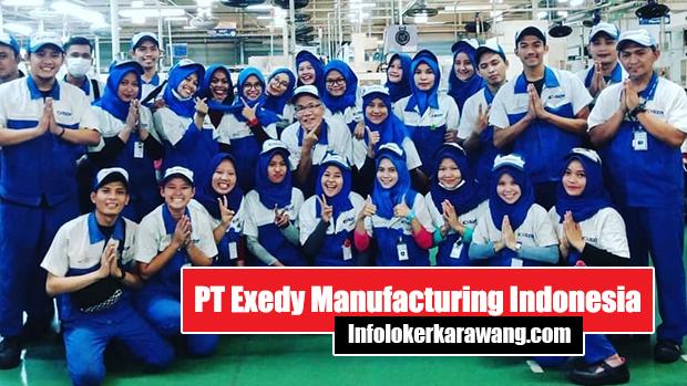 PT Exedy Manufacturing Indonesia