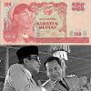 Amazing...!!! Inilah Tampilan Uang Kuno 1960 - 1999