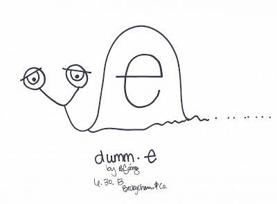 Dummberry as Dumm•e by Becky Gomez || BeckyCharms & Co.