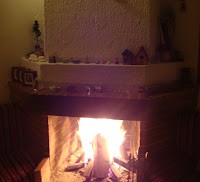 how to make your fireplace get a beautiful aroma