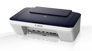 superior character impress out resolutions upwardly to  Canon PIXMA E404 Driver Downloads