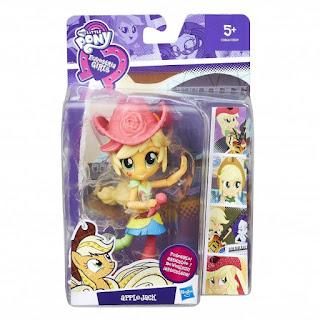 Equestria Girls Mini Rockin Equestria - Applejack