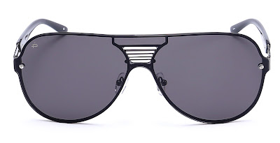 3d3afff1bad The Hitman  29.95- Limited edition double bridge-retro sunglasses (also  available in gunmetal) muscles up with polarized lenses that block 100%  UVA UVB rays ...