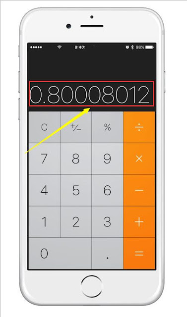 06 iOS Instructional: Carry out Magic Tips The usage of iPhone's Calculator iPhone Jailbreak