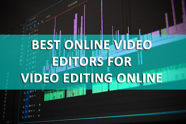 Free Online Video Editors and Animation Tools