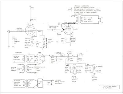 Jk Audio Design Alis 5se Mk2 Opt Customer Feedback