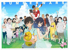 Summer Wars Movie [Download] Subtitle Indonesia