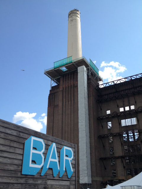 Why I Love Battersea