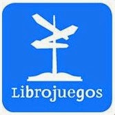 Logo de «Librojuegos.org»