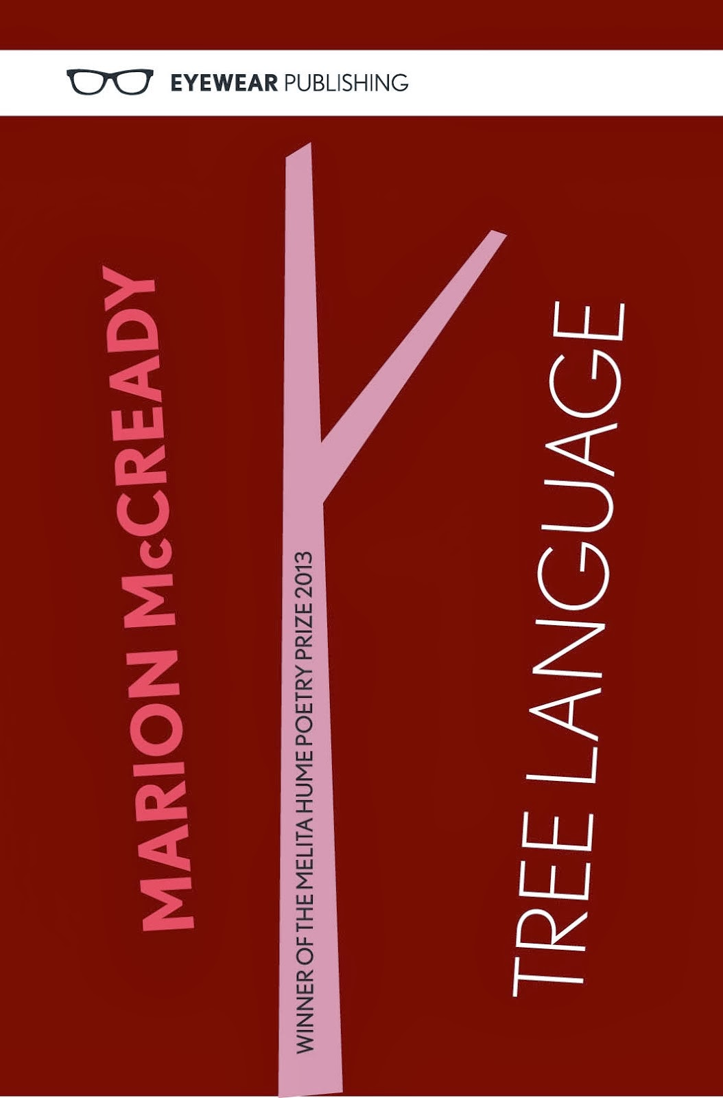 Tree Language available now. Click on the image to order a copy -