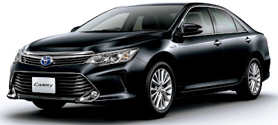 Toyota Camry Special Edition Release