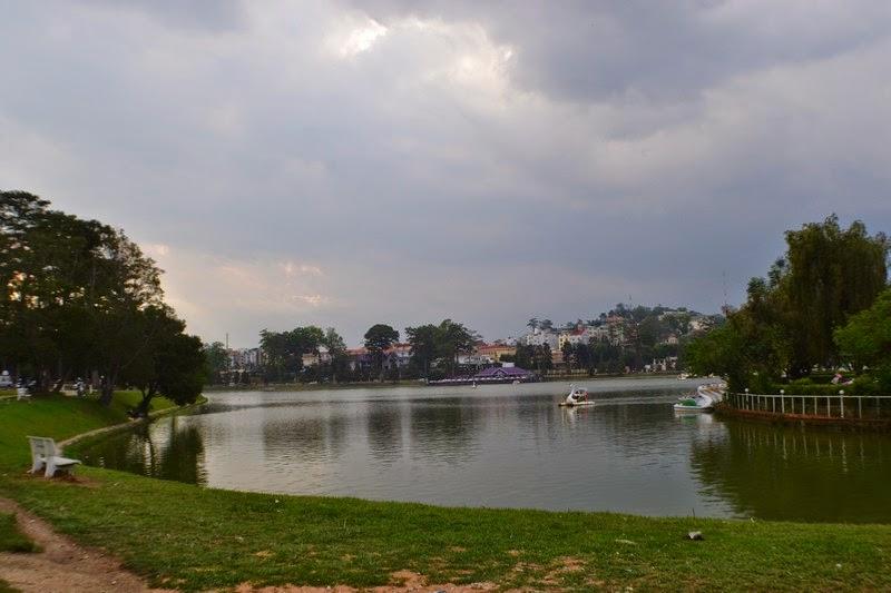 dalat, vietnam, lac