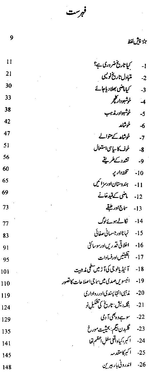 Tarikh Ki Batain PDF Free Download