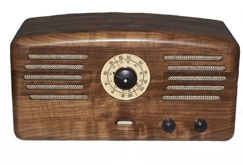Golden Age of Radio: old time radio