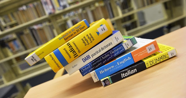How To Start Learning A New Language