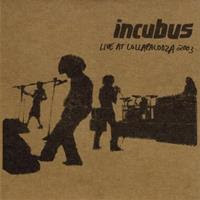 [2003] - Live At Lollapalooza