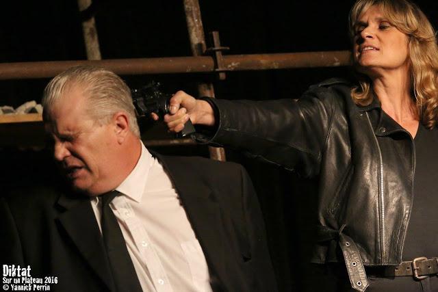 """""""...je fais sauter l'caisson du Ministre de la santé !"""""""
