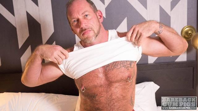 Model Photos - Randy Harden