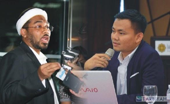 Juru Bicara PKS Muda Hadapi Ngabalin dalam Debat Politik, Ini Saran Netizen