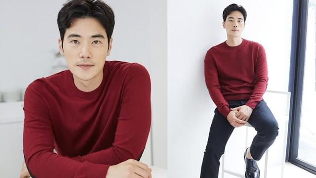 Kang Woo