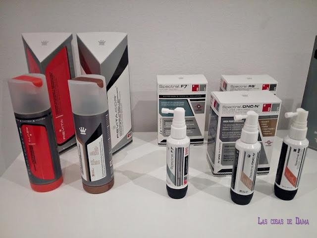 revita ds laboratories anticaída cabello tratamiento caída belleza dermocosmética