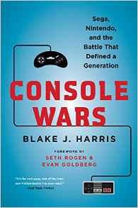 Console Wars, Blake J. Harris