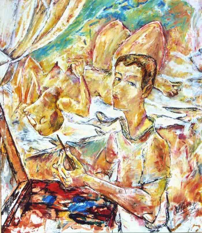 Красота и величие. Владимир Ульянов