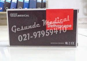 mau beli stetoskop gea