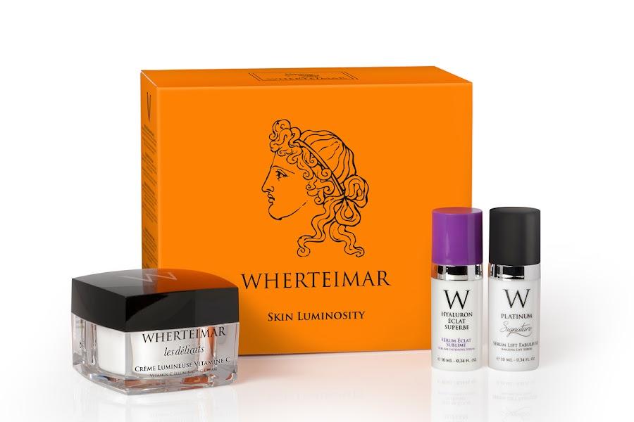 Pack Skin Luminosity de Wherteimar