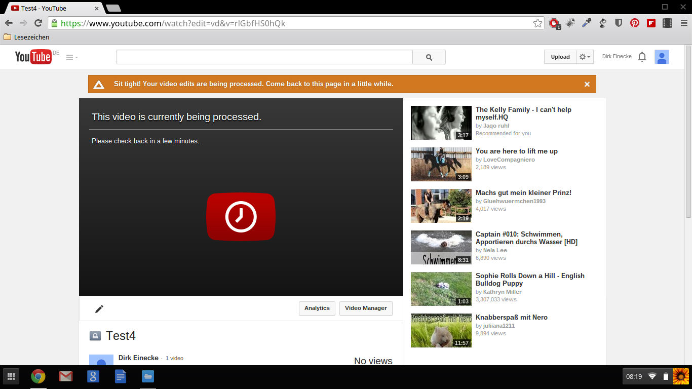 gutes video schneide programm