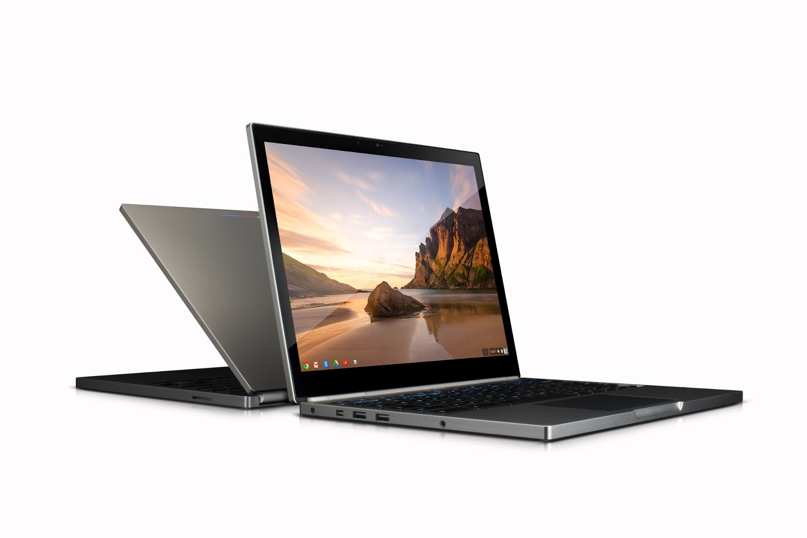 Google Chrome Blog: The Chromebook Pixel, for what's next