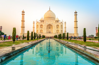 5 Best places to visit in India