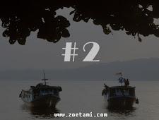 #2 Serunya Jelajahi Pulau-pulau di Lampung Selatan