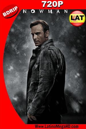 El Hombre De Nieve (2017) Latino HD BDRip 720p ()
