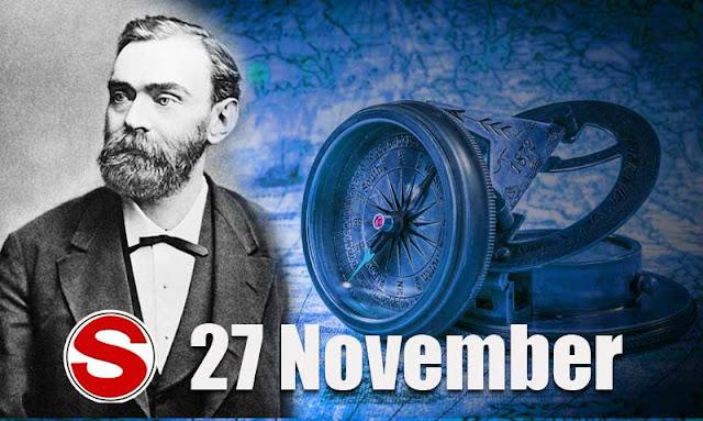 Gambar ilustrasi Sejarah 27 November