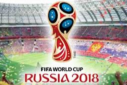 Voucher Paket Piala Dunia 2018 K Vision
