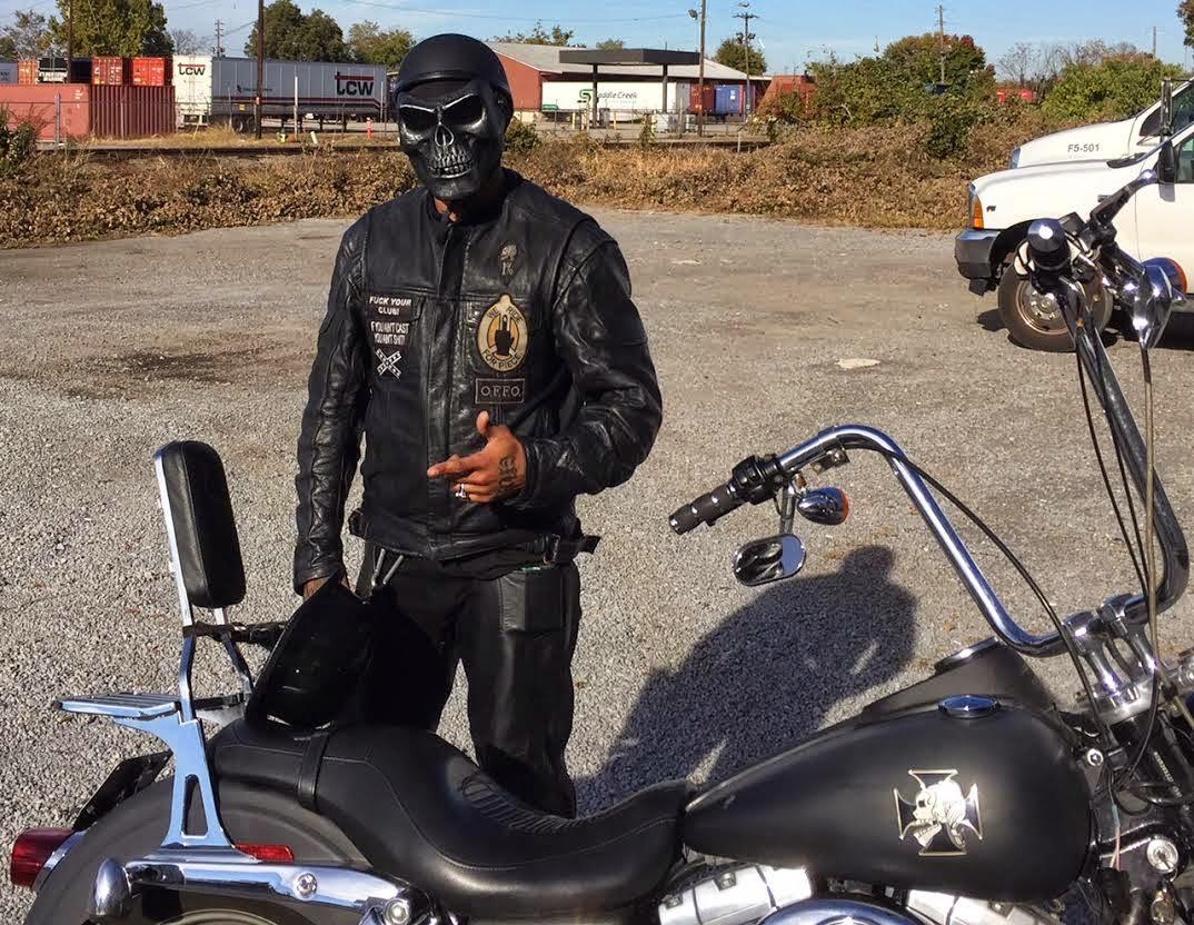 Motorcycle Helmets: November 2014