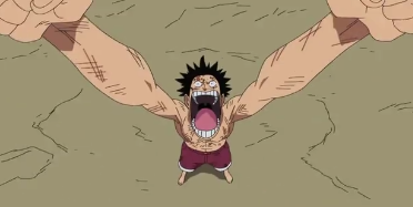 One Piece Episódio 441