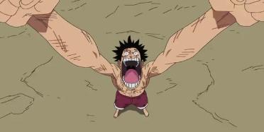 One Piece Episódio 441