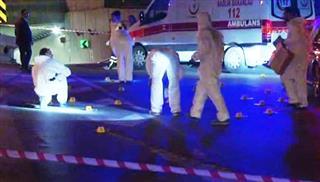 Μαφιόζικη εκτέλεση Ιρανών στο κέντρο της Κωνσταντινούπολης