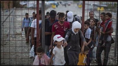 Hakim AS Tolak Deportasi Ratusan Imigran Asal Irak
