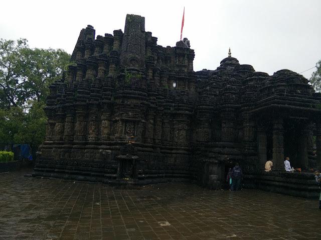 Ambareshwar Temple, Ambarnath