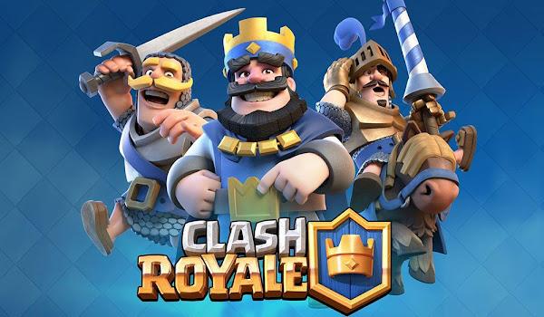 Clash Royale: En iyi Kart Oyunu İndir
