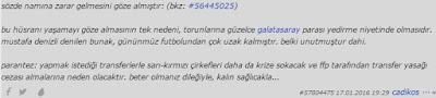 Mustafa Denizli hakkındaki görüşlerim, GS transferi sonrası.
