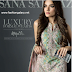 Sana Safinaz Luxury Formal Wear 2016-17/ Eid Dresses 2016-17