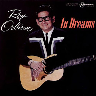 Roy Orbison - Mean Woman Blues on In Dreams (1963)