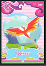 My Little Pony Philomena Series 1 Trading Card