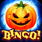 Halloween Bingo - Free Bingo Games Unlimited Coins MOD APK